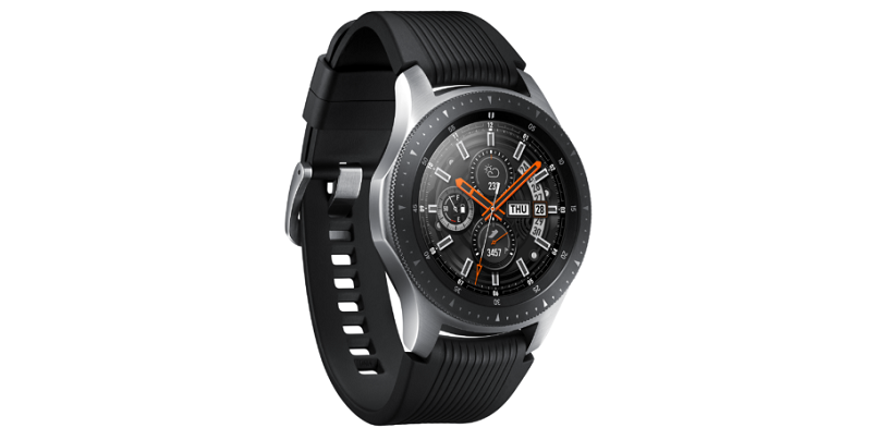 Samsung Galaxy Watch With NFC Support Launched