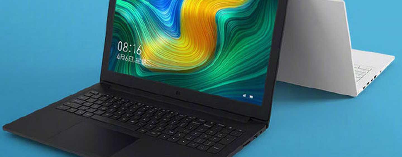 Xiaomi Mi Notebook With Intel Core i7 Processor, 8GB RAM Launched