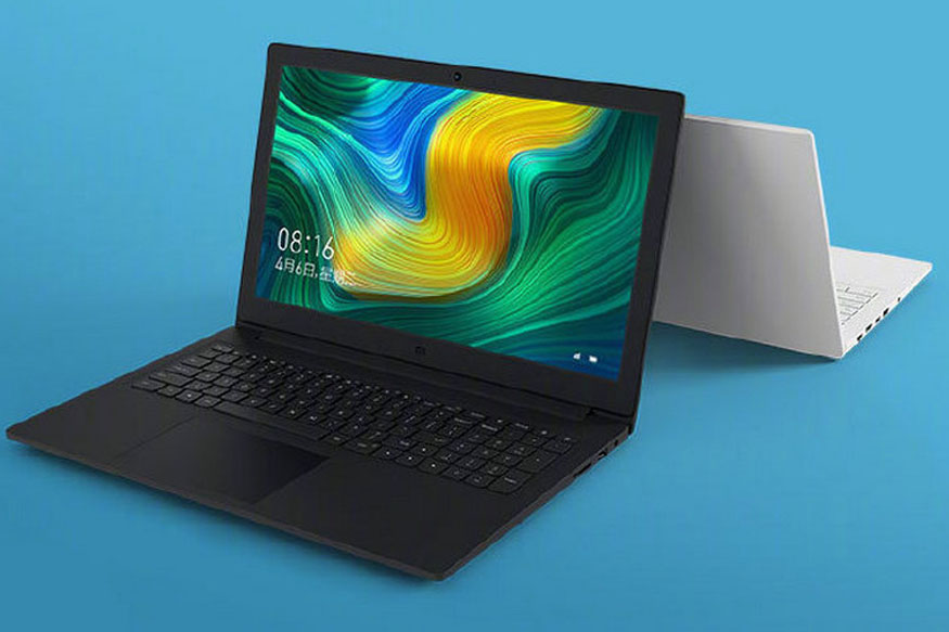 Xiaomi Mi Notebook With Intel Core i7 Processor, 8GB RAM Launched