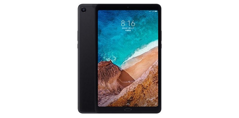 Xiaomi Mi Pad 4 Plus Launched With 10.1-Inch Display, 8620mAh Battery