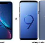 Apple iPhone XR vs Samsung Galaxy S9 Plus: The Battle of Arch Rivals