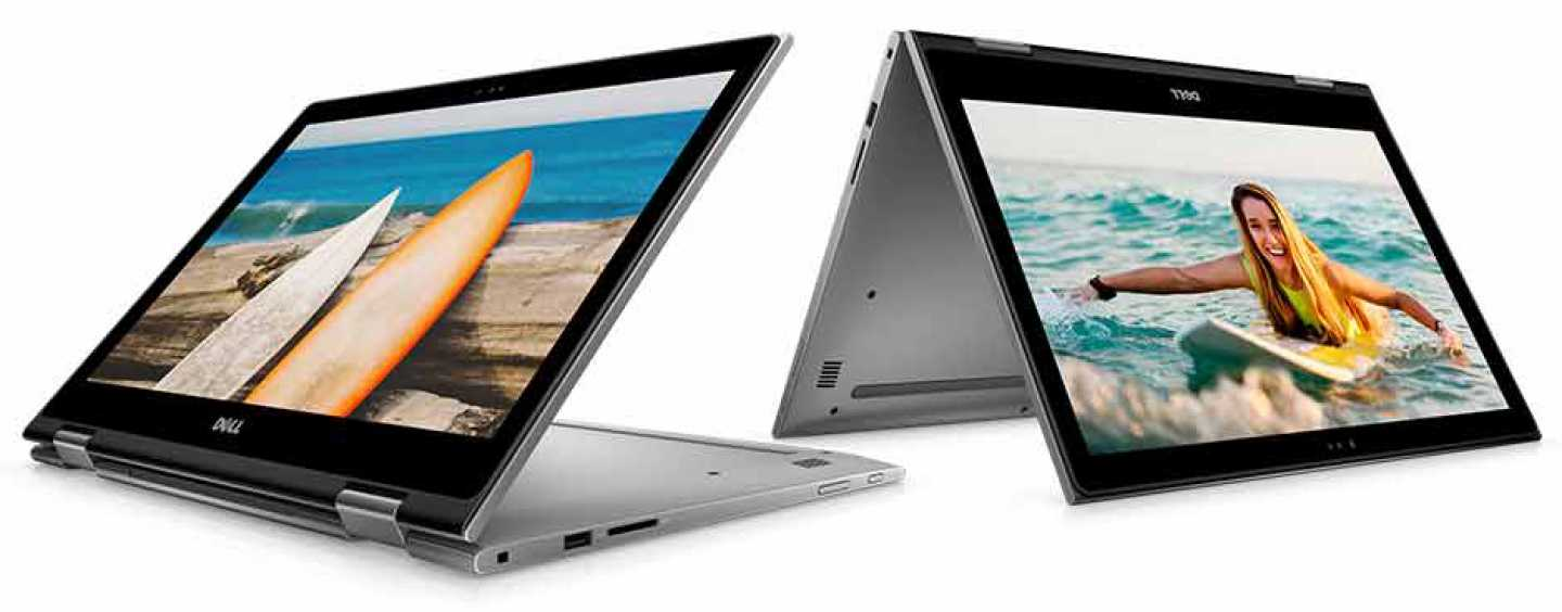 Dell Launches New Laptops In Its Inspiron, XPS, And Vostro Series