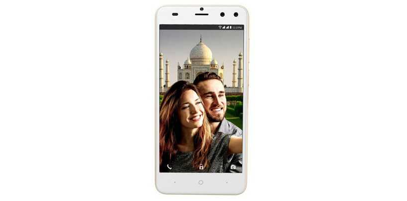Intex Staari 11 Launched in India at Rs. 4,499: Will be Snapdeal Exclusive