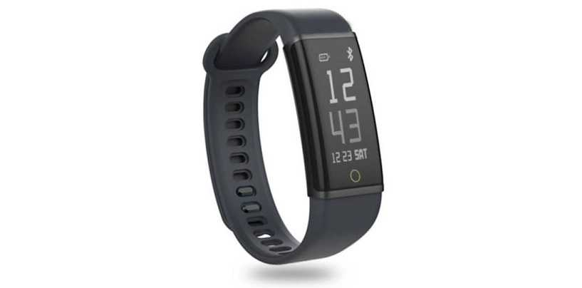Lenovo Cardio Plus HX03W Fitness Band Launched for Rs.1,999