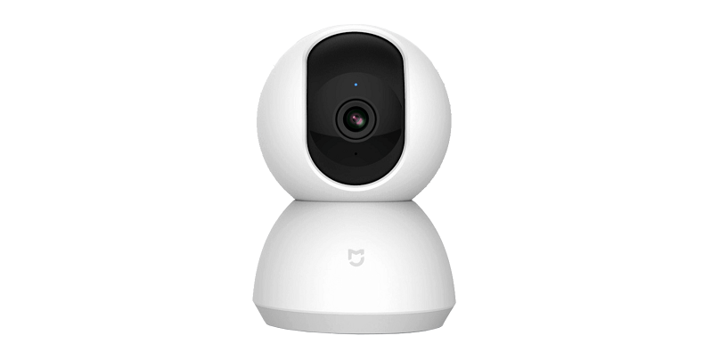 Xiaomi Mi Home Security Camera 360 Launched For Rs 2,699