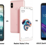Motorola One Power vs Xiaomi Redmi Note 5 Pro vs ASUS ZenFone Max Pro M1: Yet Another Battle of Mid-rangers