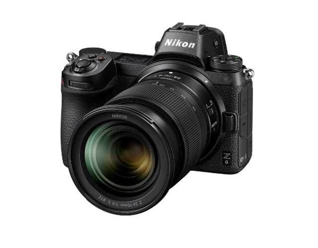 Nikon Z6, Z7 Mirrorless Cameras Launched In India At Prices Starting Rs 1,69,950