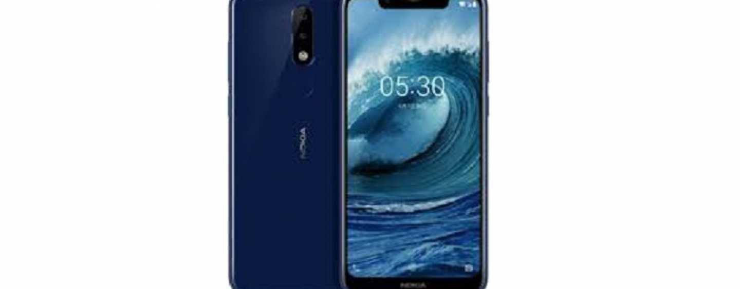 Nokia 5.1 Plus Price in India to be Revealed on September 24: Will be Flipkart Exclusive