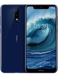 Nokia 5.1 Plus India