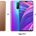 Samsung Galaxy A7 vs OPPO R17 Pro vs Vivo X23: Price, Features and Specifications Compared