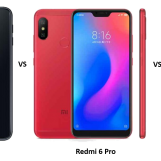 Samsung Galaxy J4 Plus vs Redmi 6 Pro vs Redmi Note 5 Pro: Which one is a better buy?