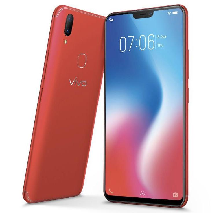 Vivo V9 Pro India
