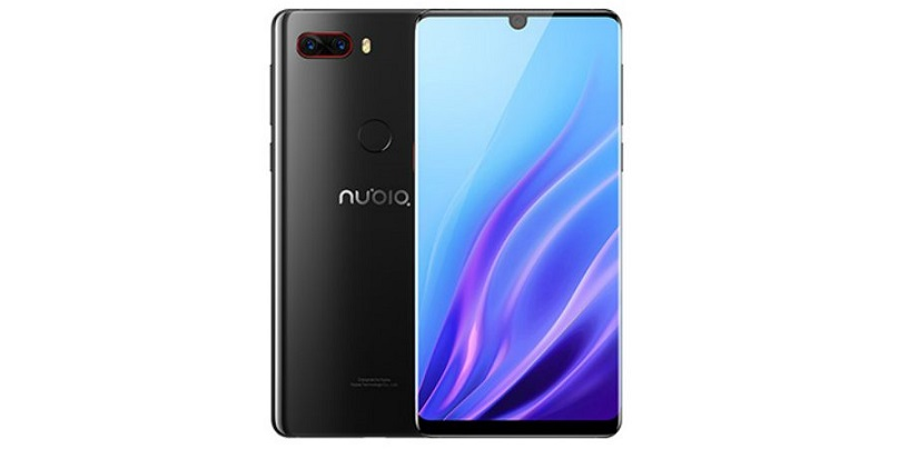 ZTE Nubia Z18 with Snapdragon 845 Launched in China