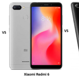 ASUS ZenFone Max (M1) vs Xiaomi Redmi 6 vs Lenovo K9: Price, Features and Specifications Compared