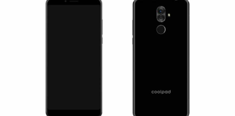 Coolpad Note 8 with Dual Rear Camera and Face Unlock Launched in India at Rs. 9999