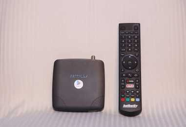 Hathway Launches Android TV Based Play Box and Ultra Smart HUB