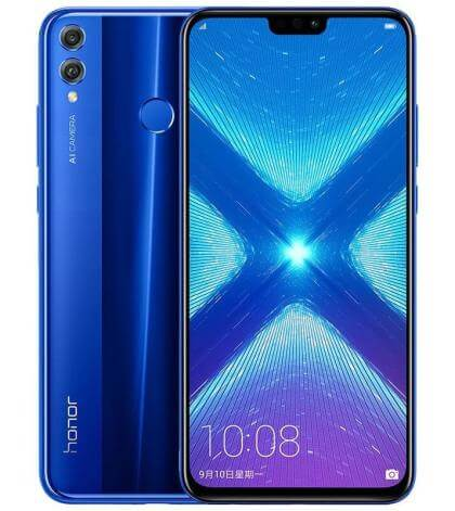 Honor 8X India Launch