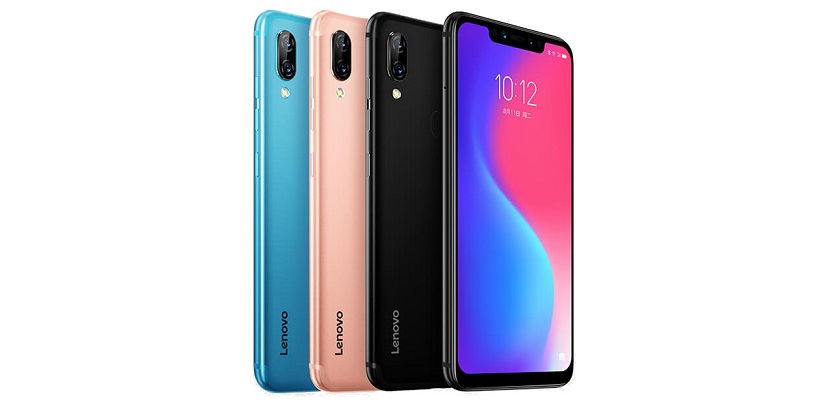 Lenovo S5 Pro with Quad Camera Set up and Snapdragon 636 Launched