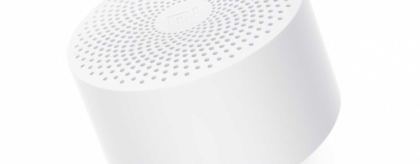 Xiaomi Mi Compact Bluetooth Speaker 2 Announced At Rs. 799