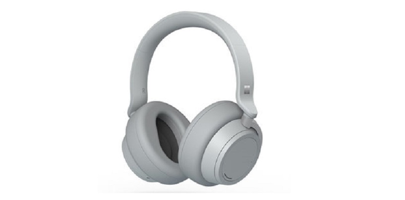 Microsoft Announces Surface Headphones With Ambient Noise Control For $349
