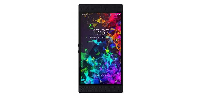 Razer Phone 2 Launched With 5.72-inch QHD Display