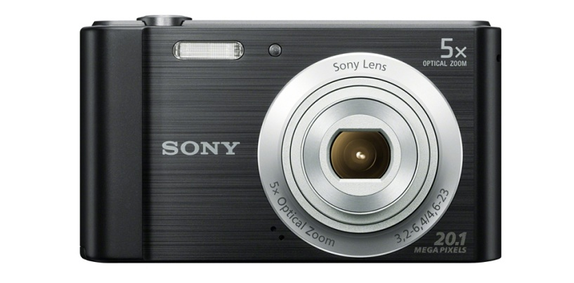 Sony Cyber-Shot WX800, The World's Smallest High Zoom Travel Camera, Launched In India For Rs. 34990