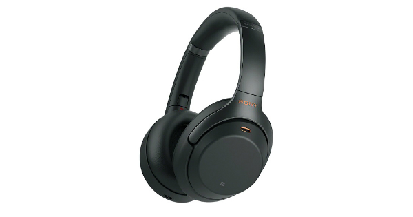 Sony WH-1000XM3 Noise Cancelling Wireless Headphones Launched