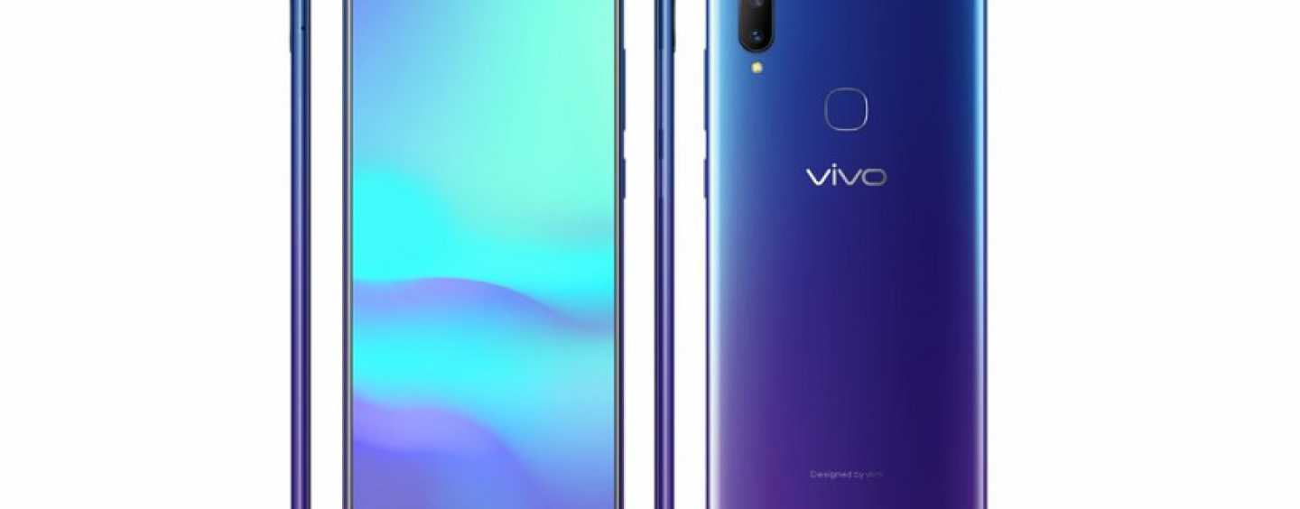 Vivo V11 Gets Price in India ahead of Festive Season Sale: Now Starts at Rs. 20,990