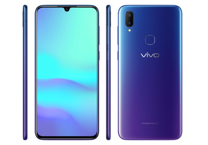 Vivo V11 Price Cut in India