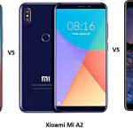Vivo V9 Pro vs Xiaomi Mi A2 vs Nokia 7 Plus: Mid-rangers with Snapdragon 660
