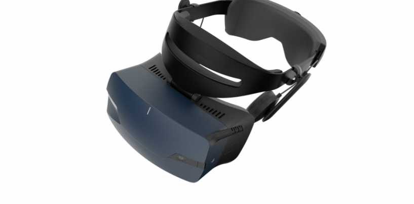 Acer Launches Windows Mixed Reality VR Headset 'OJO 500' at Rs 39,999