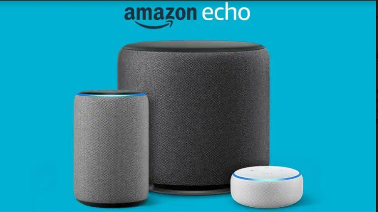 Microsoft Set To Sell Amazon Echo – Online And In Stores