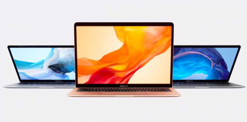 Apple MacBook Air, iPad Pro, Mac Mini Price Announced In India
