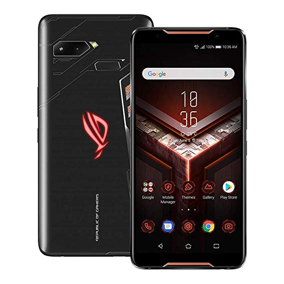 Asus ROG Phone launched in India
