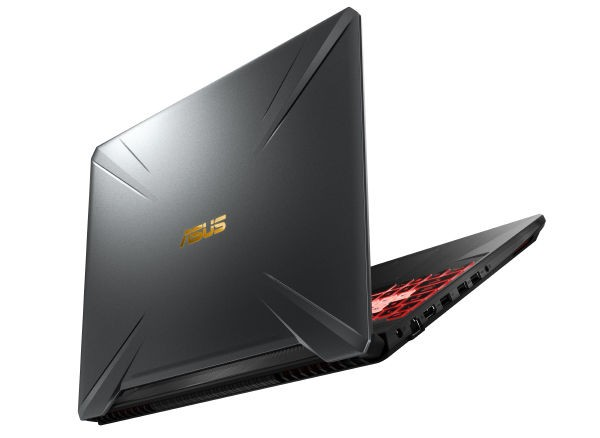 Asus Tuf Fx505 Tuf Fx705 Gaming Laptop Launched In India Versus
