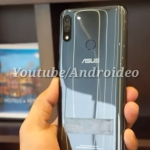 Asus Zenfone Max Pro M2 Leaked in Video: Design and Specifications Revealed