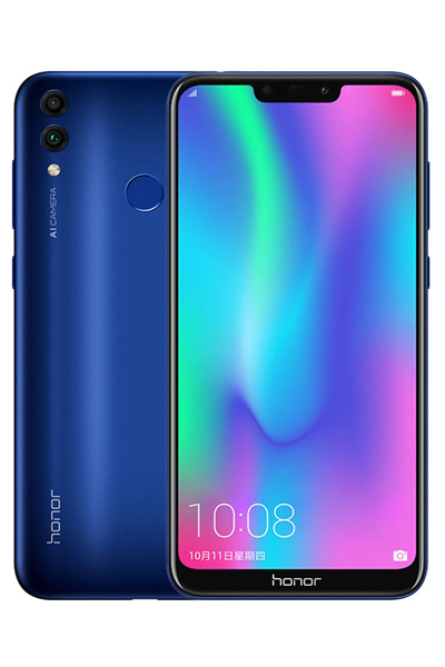 Honor 8C Launched in India