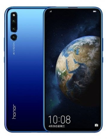 Honor Magic 2 Launched in China