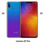 Honor Magic 2 vs Lenovo Z5 Pro vs Xiaomi Mi Mix 3: The Battle of Slider Phones