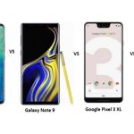 Huawei Mate 20 Pro vs Samsung Galaxy Note 9 vs Google Pixel 3 XL vs Apple iPhone XS: Ultimate Battle of Flagships