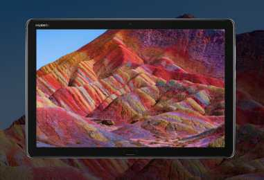 Huawei MediaPad M5 Youth Edition, Enjoy Tablet Announced In China