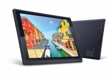 iBall Slide Elan 3×32 Tablet with 10.1-inch Display Launched in India at Rs. 16,999