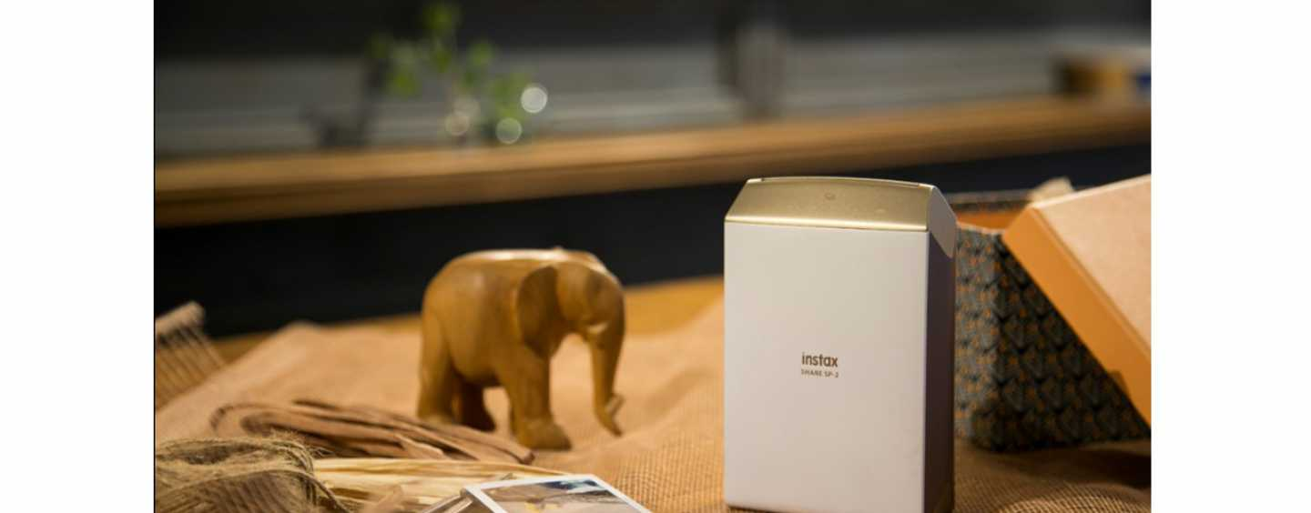 """Fujifilm launches the """"instax SHARE Smartphone Printer SP-2"""" and """"instax SQUARE SQ6 Taylor Swift Edition"""" in India"""