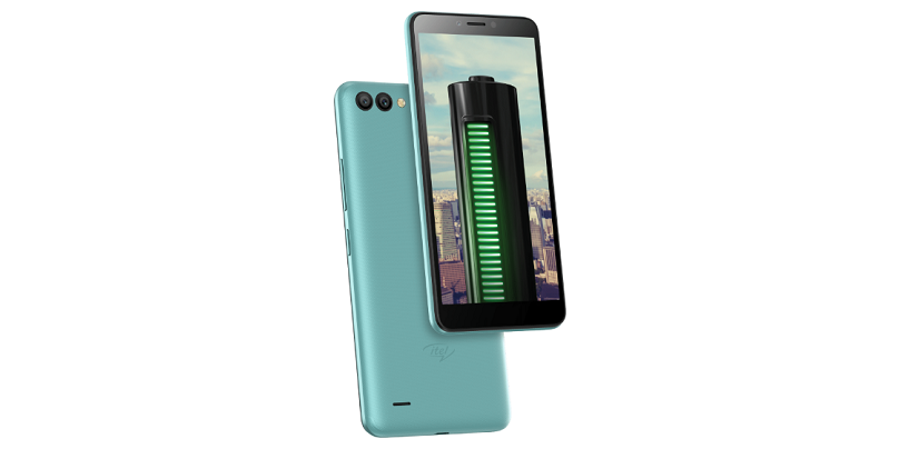 Itel A44 Power with Face Unlock and 4,000mAh Battery Launched in India at Rs. 5999