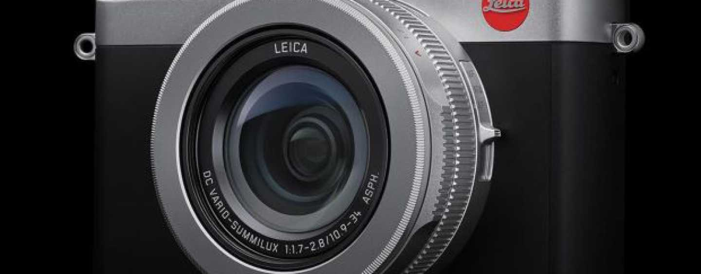 Leica Launches D-Lux 7 Compact Camera With Wireless Connectivity and New Sensors