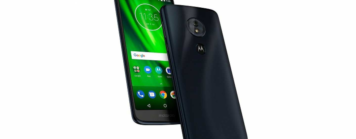 Moto G6 Price in India Slashed by Rs. 2000 in Offline Market