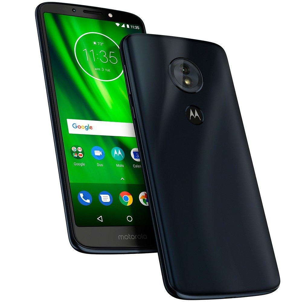 Moto G6 Price Slashed in India