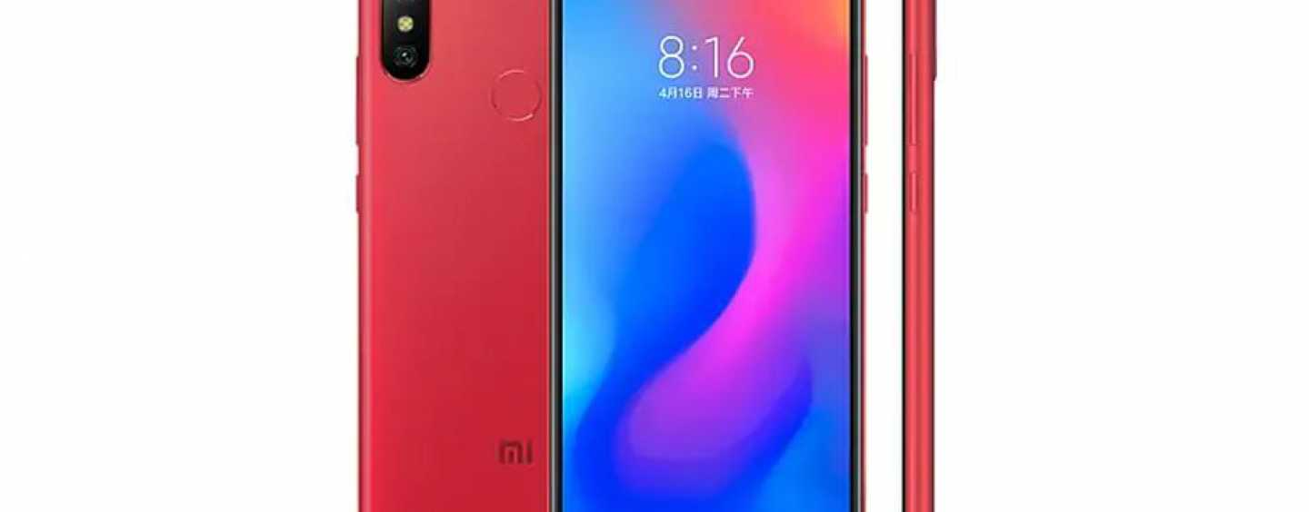Xiaomi Redmi 6 Pro Users In India Get MIUI 10 Global Stable ROM