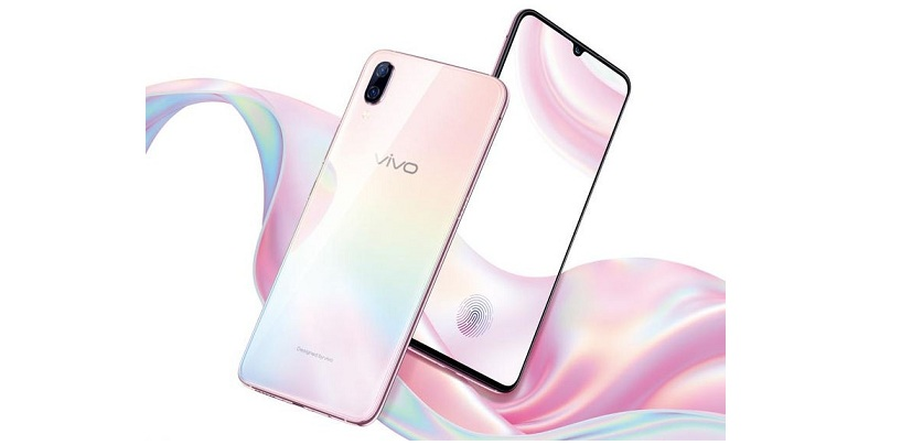 Vivo X23 Symphony Edition with 6GB RAM, Snapdragon 660 and Improved Selfie Camera Launched in China