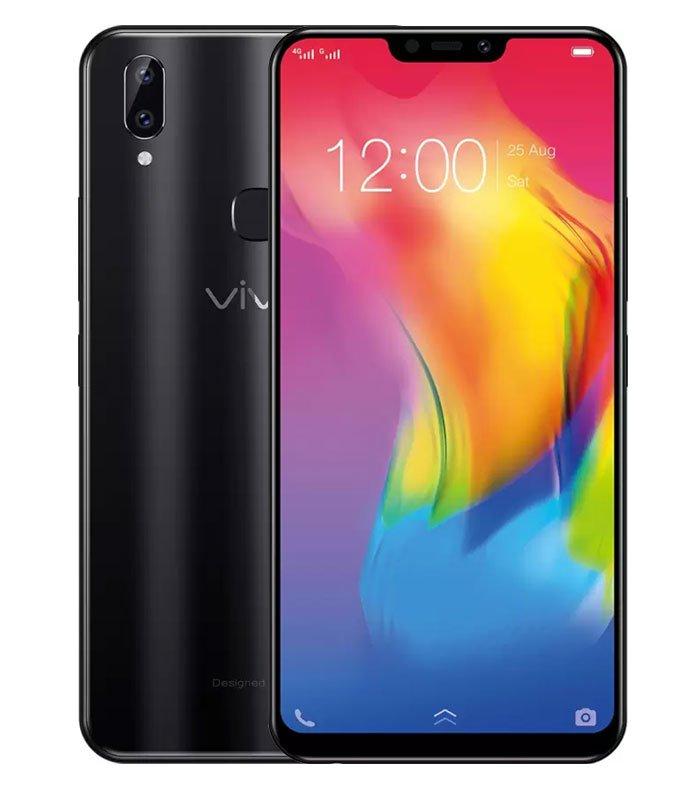Vivo Y83 Gets Price Cut in India